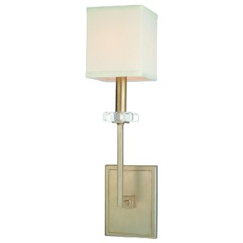 Palo Alto 1-Light Wall Sconce
