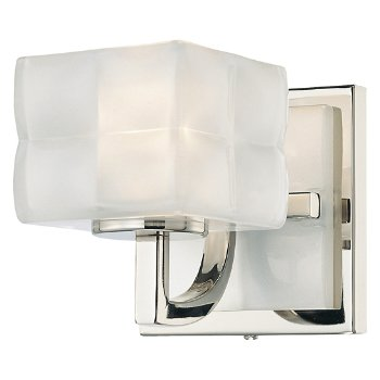 Squared Wall Sconce