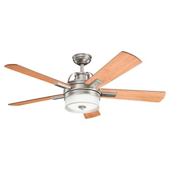 Lacey Ceiling Fan