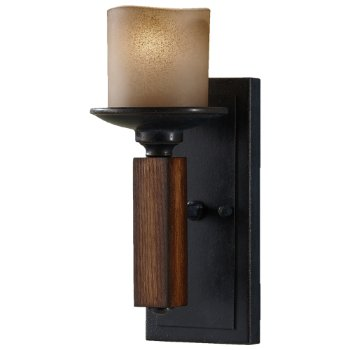 Madera Wall Sconce No. 1517