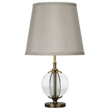 Latitude Accent Lamp