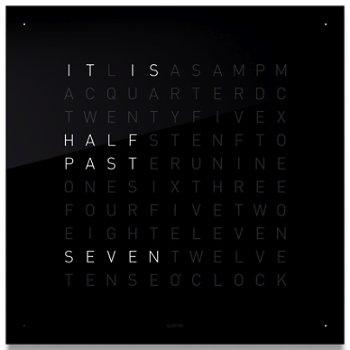 QLOCKTWO Wall Clock