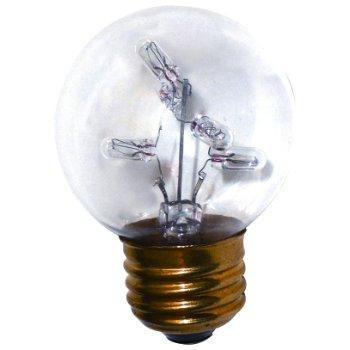 5W 130V G16 E26 Starlight Bulb