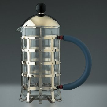 Michael Graves Press Coffee Maker