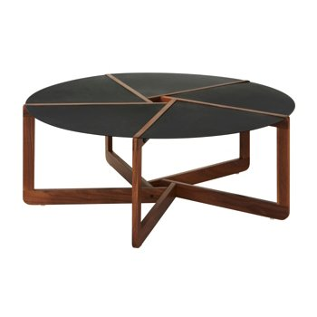 Pi Coffee Table