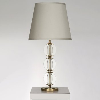 Latitude Table Lamp