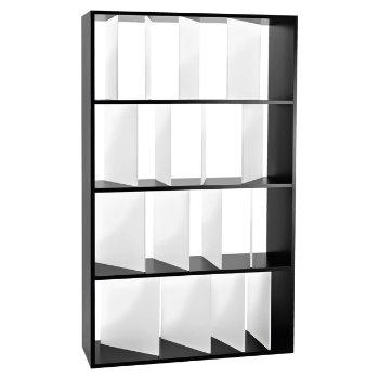 Sundial Bookcase