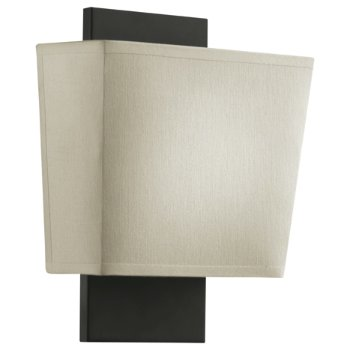 Ludlow Flush Wall Sconce