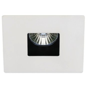 R3151K Recessed Pinhole Square/Square Trim, Low Profile