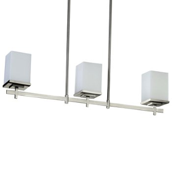 Delta Linear Suspension