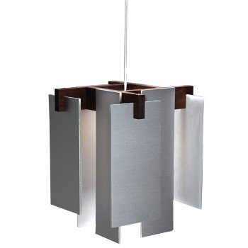 Salix LED Accent Pendant
