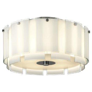 Velo Semi-Flushmount