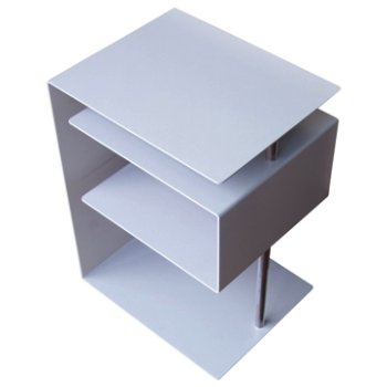 X-Centric Side Table