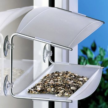 Piep Show Bird Feeder