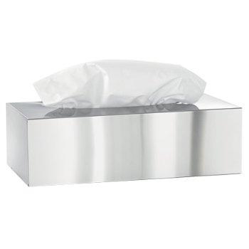 NEXIO Tissue Box (Polished) - OPEN BOX RETURN
