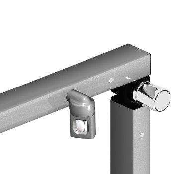 Occupancy Sensor for Z-Bar Gen 3 and Mosso