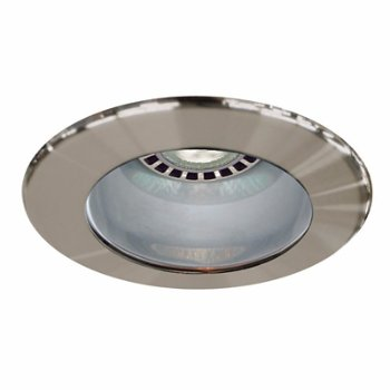 R2020 Downlight with Semi-Specular Aluminum Reflector