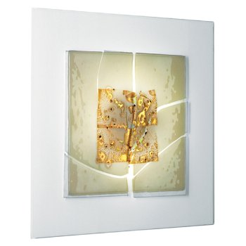Laguna P60 Canal Wall Light