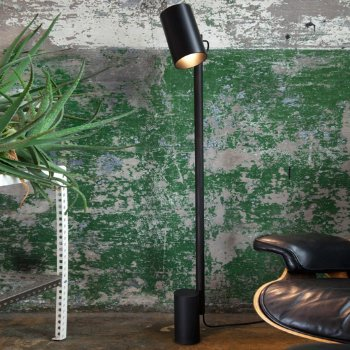 Quart Floor Lamp