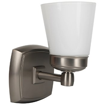 Soft Square Wall Sconce