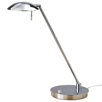 Bernie Turbo Series Table Lamp