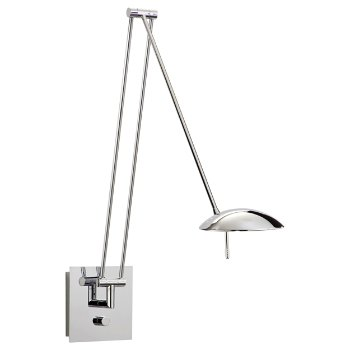 Bernie Turbo Series Extended-Reach LED Wall Sconce