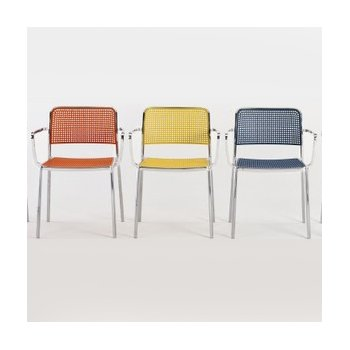 Audrey Chair Colors (Set of 2)