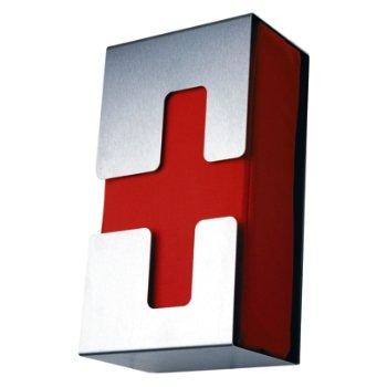First-Aid Box