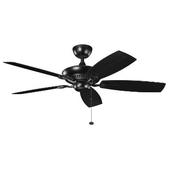 Canfield Patio Ceiling Fan