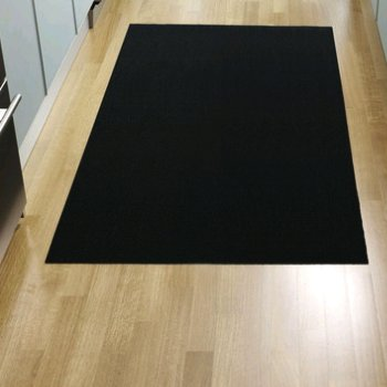 Solid Shag Indoor / Outdoor Mat