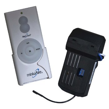 Handheld Remote System RCS223 (White) - OPEN BOX RETURN
