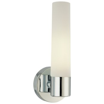 Saber Fluorescent Wall Sconce