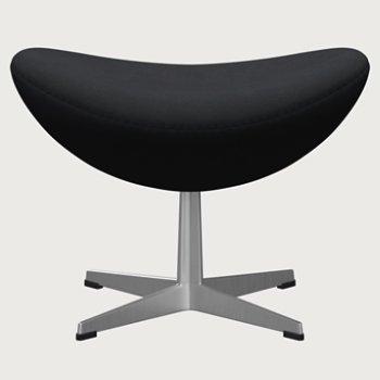 Egg Chair Ottoman