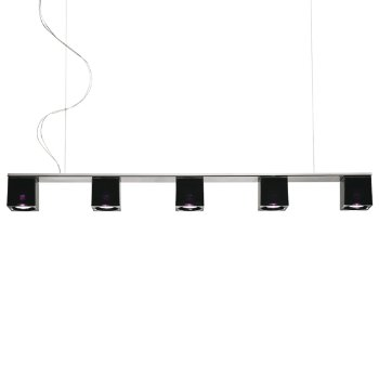 Cubetto 5-Light Linear Pendant
