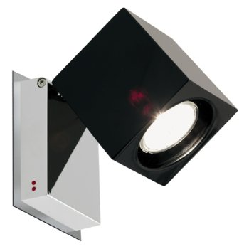 Cubetto Adjustable Wall/Ceiling Light