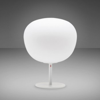Lumi - Mochi Table Lamp with Stand