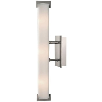 Elf 2 Bath Bar (Opal/Satin Nickel) - OPEN BOX RETURN