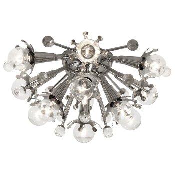 Sputnik Flushmount/Wall Sconce