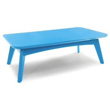 Satellite Rectangle Cocktail Table