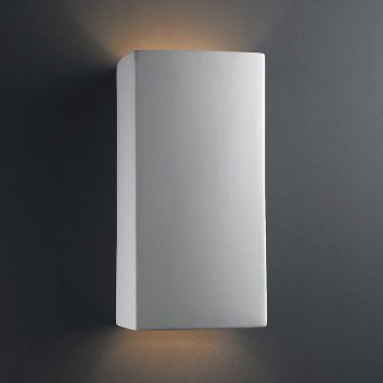 Rectangle Wall Sconce