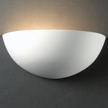 Quarter Sphere Wall Sconce