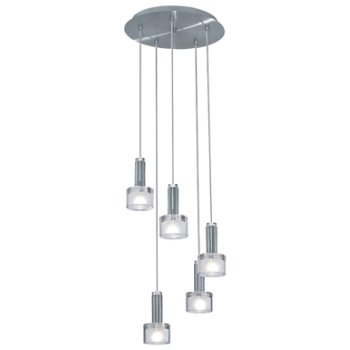 Fabiana Multi-Light Pendant