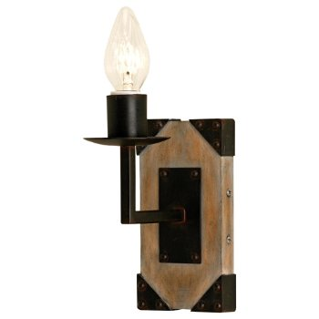 Eufaula Wall Sconce