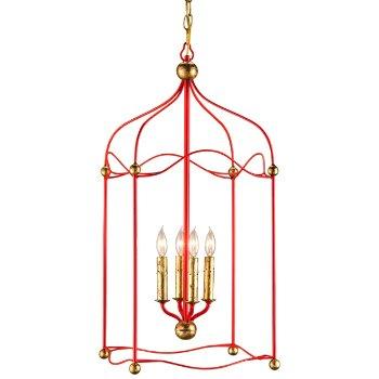 Carousel Lantern