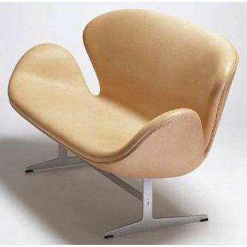 Swan Sofa - Leather