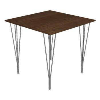 Square Span Leg Table