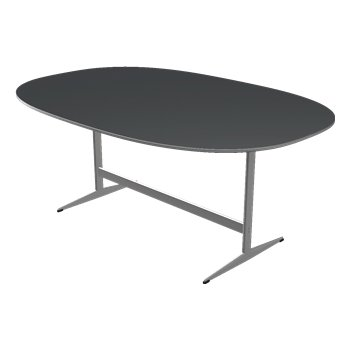 Super-Elliptical Shaker Base Table