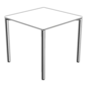 Plano Square Table