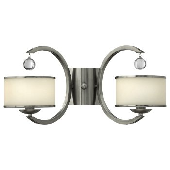 Monaco 2-Light Wall Sconce