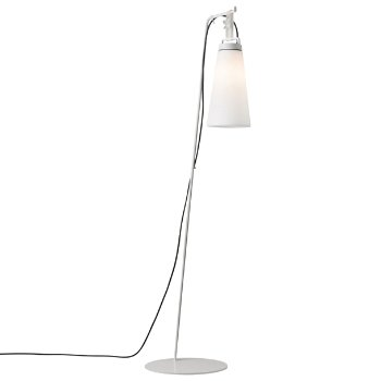 Sasha Outdoor Floor Lamp